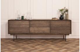 Elegance opbevaringsserien fra Wood by Kristensen.