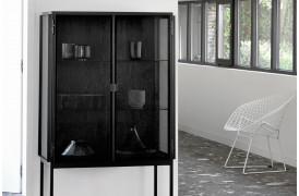 Anders er en ny serie af møbler fra Ethnicraft.