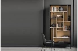 Blackbird Eg - reolen er det nyeste møbel i Blackbird Eg møbelserien.