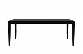 Bok Black Eg - spisebord 51507
