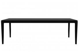 Bok Black Eg - spisebord 51509