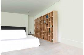 Nordisk boligstil med møblerne fra Ethnicraft i træ, som kan købes her hos BoShop.