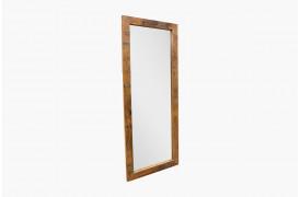 Her ses et billede af Factory spejlet - Stor fra vores Unika Collection.