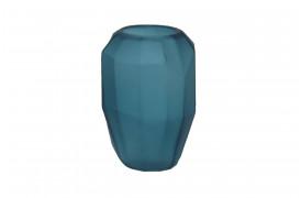 Flamengo vase i blå
