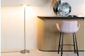 Her ses et billede af Float gulvlampen fra Zuiver.