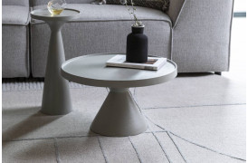 Floss sofabord i grå fra Zuiver.