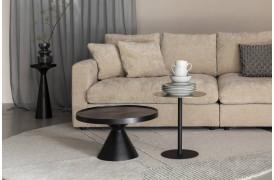 Floss sofabord i sort fra Zuiver.