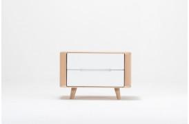 Online natbord hos BoShop fra møbelmærket Gazzda.