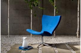 Conform-stolen Gyro er en elegant  lænestol, hvor du får en fantastisk siddekomfort.