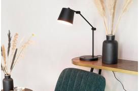 Her ses et billede af Hajo bordlampe fra Decoholic.
