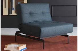 Her ses et billede af ILB 202 stolen fra Innovation Living.