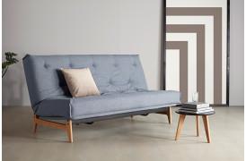 Aslak sovesofaen fra Innovation Living er en af vores bedstsælgende sovesofaer.
