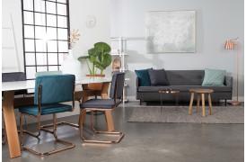 Jaey sofa - Mørk grå