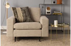 Her ses et billede af Jean lænestolen fra Zuiver.