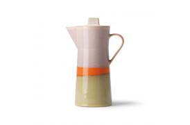 Kaffekande - Saturn fra HKlivings serie 70'er keramik.