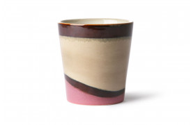 Kaffekop - Dunes fra HKlivings serie 70'er keramik.