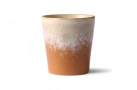 Fineste kaffekop - Jupiter fra 70'er keramik.