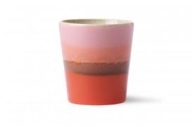 Kaffekop - Mars fra HKlivings serie 70'er keramik.