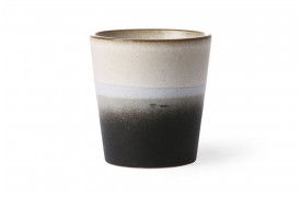 Kaffekop - Rock fra HKlivings serie 70'er keramik.