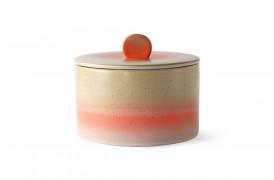 Kagedåse - Venus fra HKlivings serie 70'er keramik.