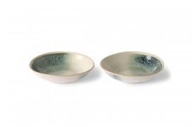 Karry skåle - Mist fra HKlivings serie 70'er keramik.