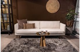 Som noget nyt tilbyder vi her den elegante Acero sofa også i stoftekstiler.