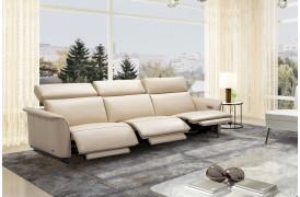 Estende er en el-sofa og en lædersofa nyhed fra Kelvin Giormani.