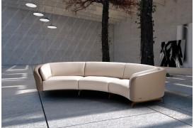Plaza l lædersofaen er en sofa nyhed hos BoShop.