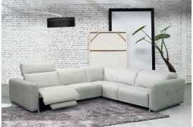 Tenero er en sofa, der er designet til at leverer bløde siddepladser og et touch af ømhed.