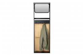Her ses et billede af Langres spejl fra Dutchbone.