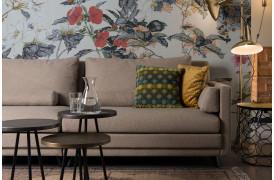 Her ses et billede af Linde sofaen fra Dutchbone.