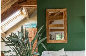 Her ses et billede af Farmwood spejl fra vores Unika Collection.