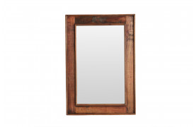 Her ses et billede af Factory spejlet fra vores Unika Collection.