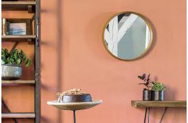Her ses et billede af Nova spejlet fra vores Unika Collection.