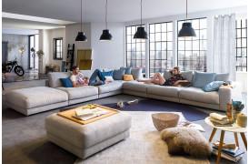 High End er en gigantisk flyder sofa i verdensklasse, som du kan købe hos BoShop.