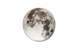 Moon gulvtæppe i den lille størrelse fra Zuiver.