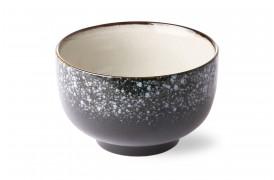 Nudel skål - Galaxy fra HKlivings serie 70'er keramik.