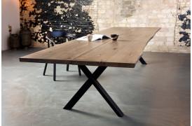 Oakland plankebordet er et bord der kan laves i de helt lange størrelser.
