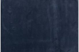 Olivia tæppe - blå