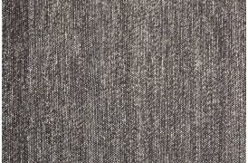 Parma tæppe - grå