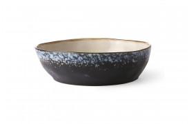 Pasta Skål - Galaxy fra HKlivings serie 70'er keramik.