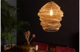 Her ses et billede af Luca loftslampe / pendel fra Dutchbone.