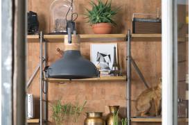 Et billede af Raw loftslampe / pendel fra Dutchbone.