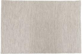 Pilas tæppe - Sølv