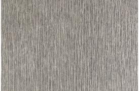 Pilas tæppe - sort