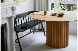 Pillar spisebord i træ fra HKliving.