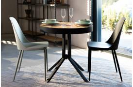 Pip spisebordsstol fra Decoholic i fire forskellige farver.