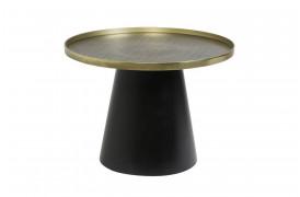 Popeta antik sofabord - Bronze