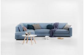 Leder du efter en klassisk sofa med et moderne udtryk så er Classic stofsofaen ideel.