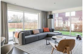 Match stofsofaen er en suveræn smuk sofa, der kan pryde din bolig.